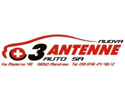 Nuova 3Antenne Auto SA