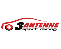 3 Antenne Sport Racing