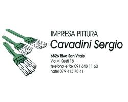 Cavadini Sergio - Impresa pittura