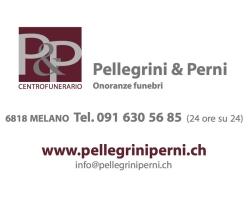 Pellegrini & Perni Onoranze Funebri