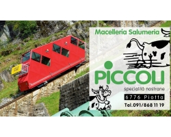 Macelleria-Salumeria Piccoli
