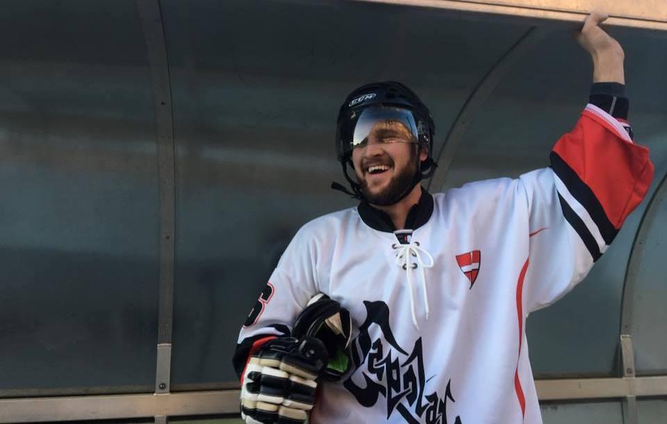 Sorrisi per la vittoria (immagine d'archivio)