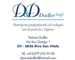 D&D Dudler Sagl