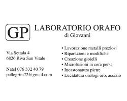 GP - Laboratiorio orafo di Giovanni