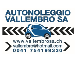Autonoleggio Vallembro SA